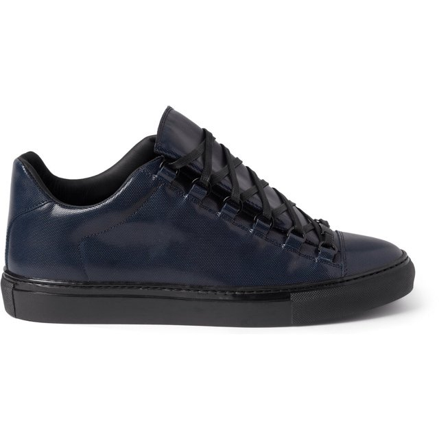 balenciaga arena low top