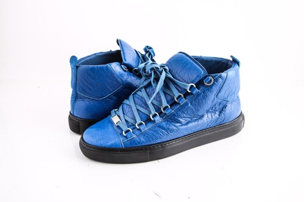 balenciaga high sneakers