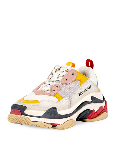balenciaga junior shoes
