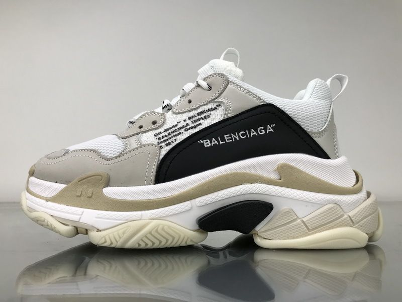balenciaga off white