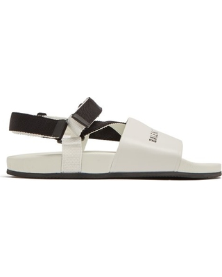 balenciaga sandals mens