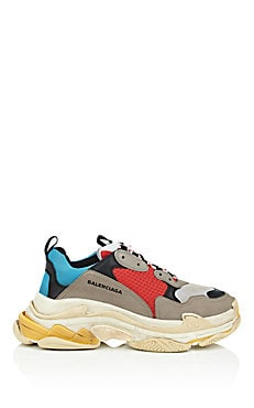 balenciaga shoes sneakers