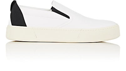 balenciaga slip on sneakers