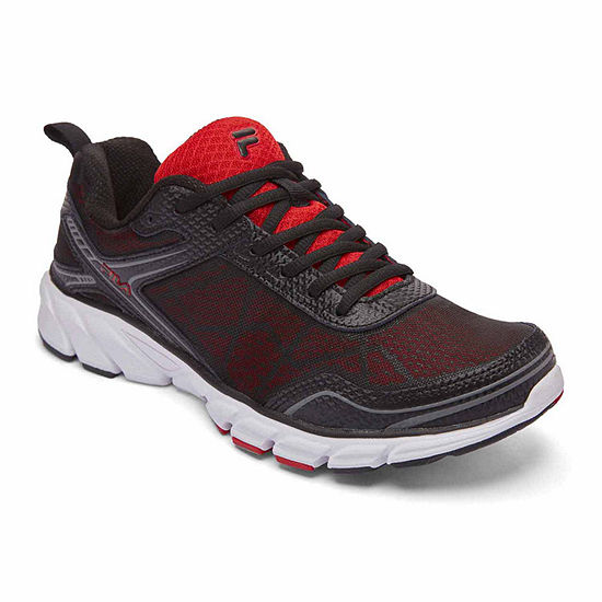 fila athletic shoes