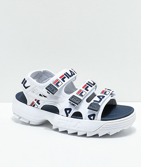 fila brand shoes