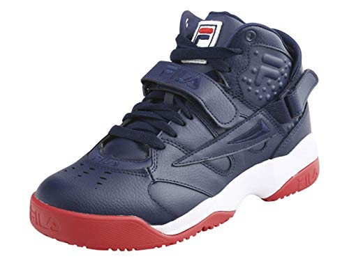 fila high top shoes