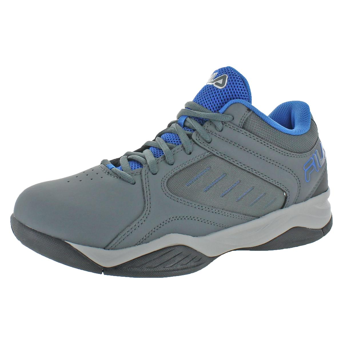 fila men's athletic shoes