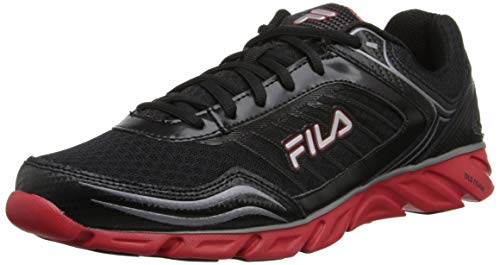 fila men's running shoes