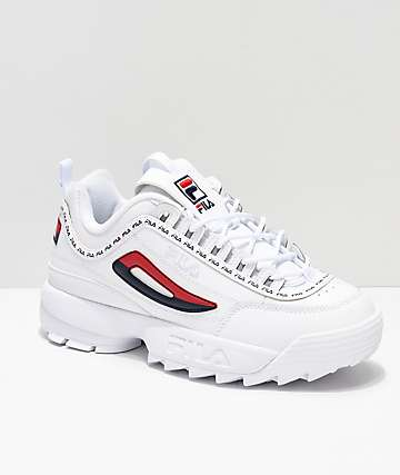 fila sneakers on sale