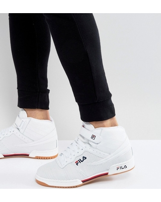 fila strap shoes
