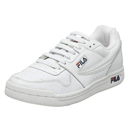 fila throwback shoes