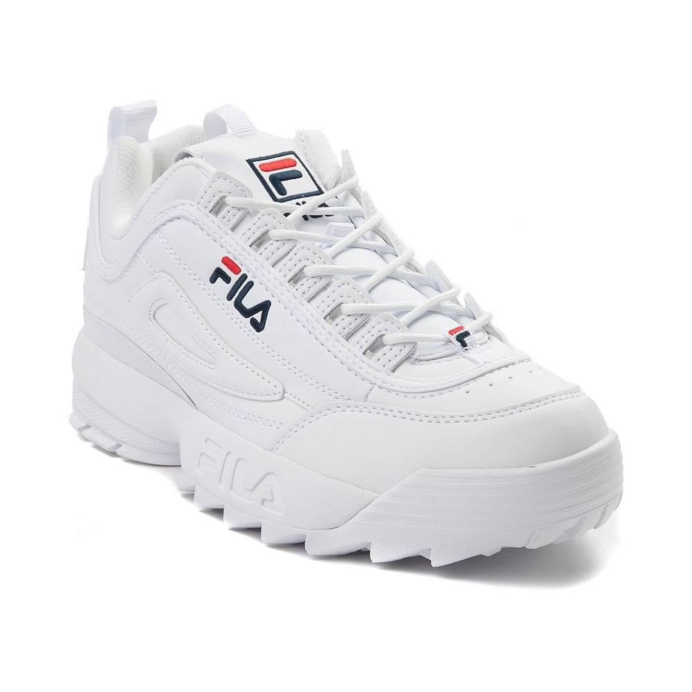 the new fila shoes