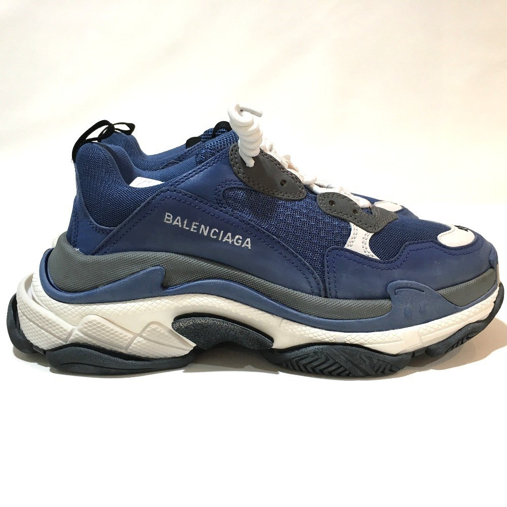 used balenciaga sneakers