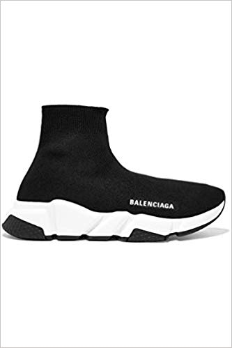 where is balenciaga from